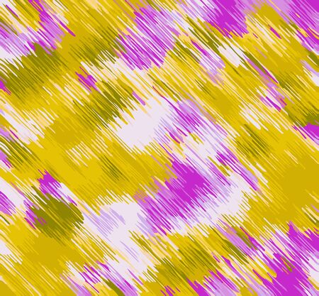 pink purple and yellow painting texture abstract background