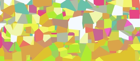 green pink blue yellow abstract background