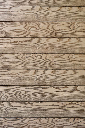 Woodworking and joinery production. Ash wood door panel Standard-Bild
