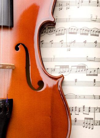 musica clasica: Viol?n