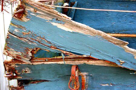 風化した木材