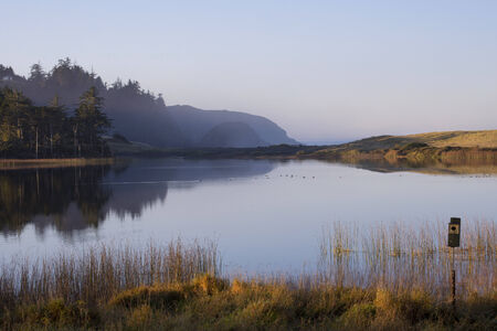 garrison: Garrison Lake Oregon