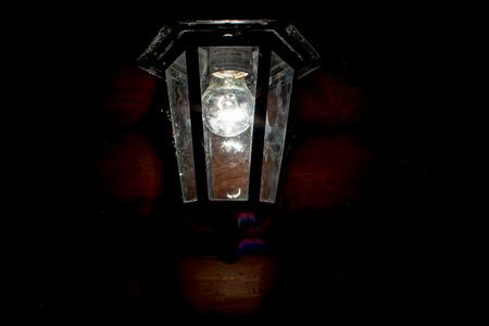electric material: lamp