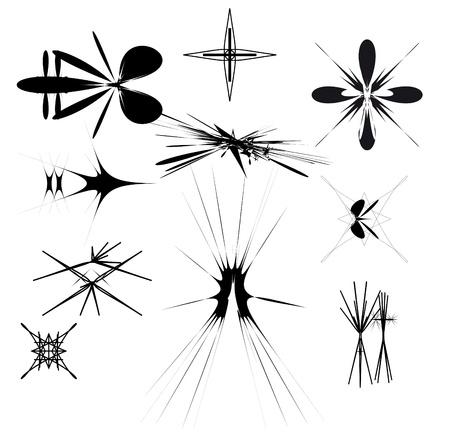 Illustrations And Design Elements