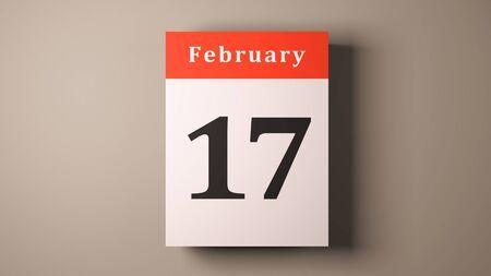 17 de febrero Día de la bondad espontánea y Día de los presidentes