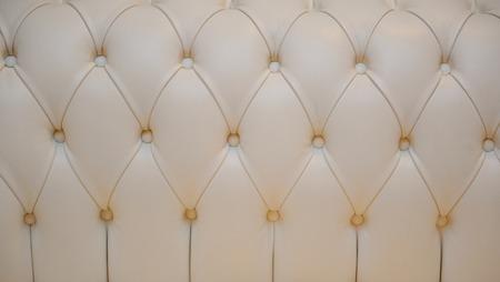 white leather texture: White Leather Texture. Stock Photo