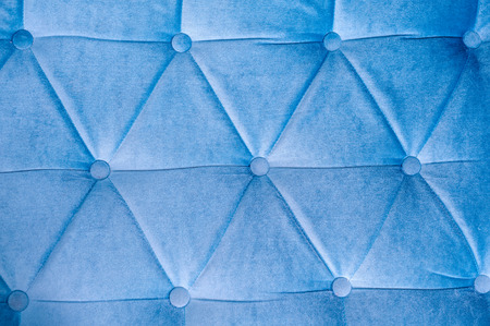 rivets: blue leather texture with rivets
