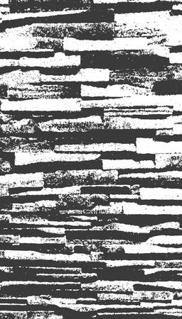 stonework: Distressed masonry Overlay Texture in Grunge style.