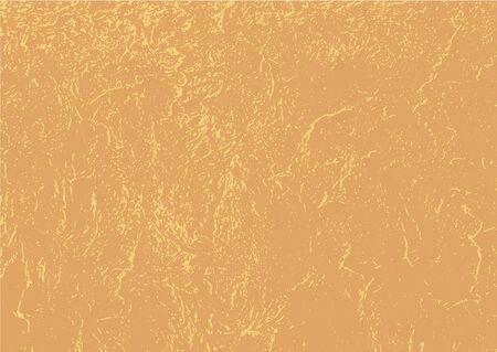 Détresse rayé texture overlay beige Pelée dans le style grunge