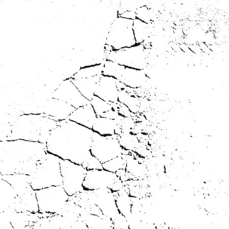 asphalt: Distressed Cracked asphalt Overlay Texture. Grunge style