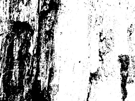 rinds: Distressed overlay wooden bark texture in grunge style