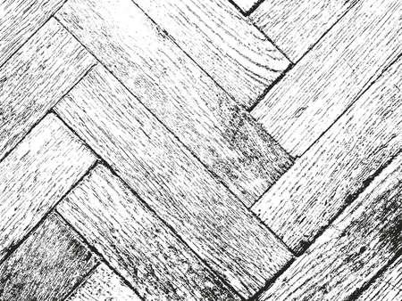 nakładki: Distressed nakładki drewniane tekstury, grunge wektora tle. Zdjęcie Seryjne