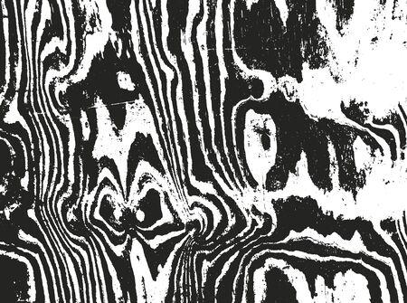 Distressed overlay wooden bark texture, grunge background.