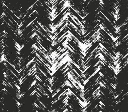 distressed: Distressed overlay wooden parquet texture, grunge vector background.