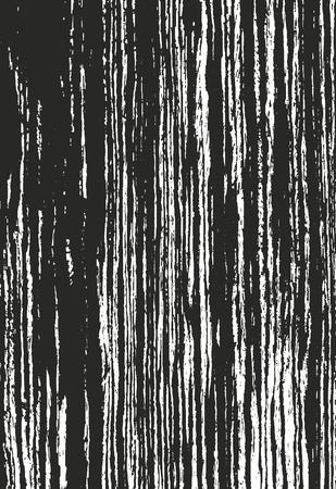 木製の苦しめられたオーバーレイ テクスチャー グランジ ベクトルの背景。