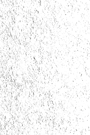 Black and white distressed texture and a grunge background.