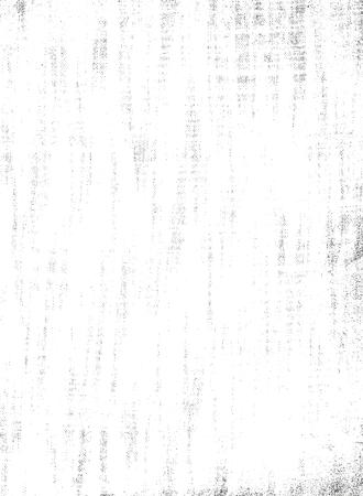 Trama sovrapposta in difficoltà del tessuto. sfondo grunge. illustrazione vettoriale mezzitoni astratta Vettoriali