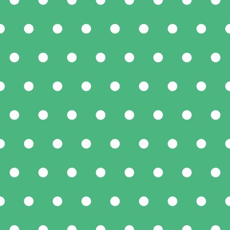 Abstract vector dotted seamless pattern. Colorful pastel background
