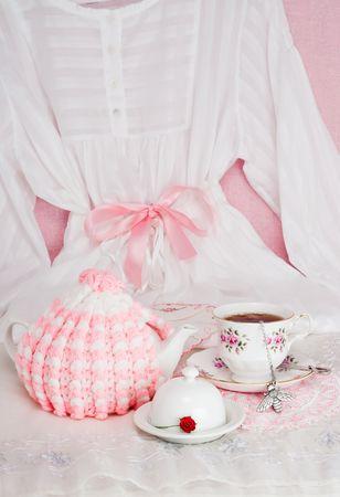pajama party: Pink Pajama Party