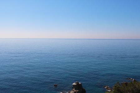 Spanish sea