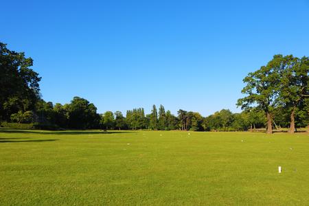 Birmingham park