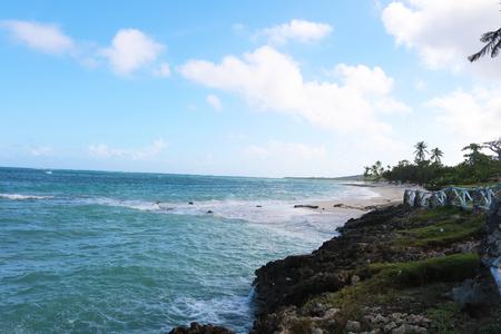 cuba holguin guardalavaca beach