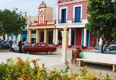 Holguin city Cuba