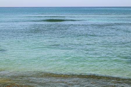 Cuba guardalavaca  sea