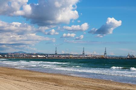 pin de mar beach