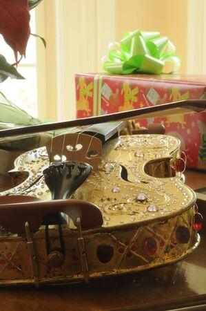 violins: Musical Afternoon