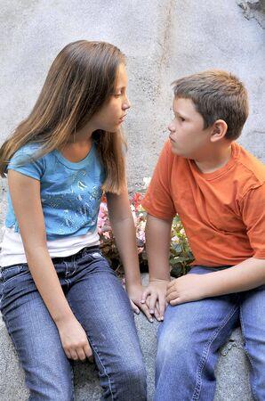 brat: Brat i siostra
