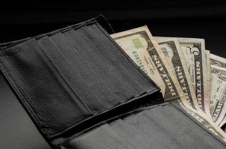 財布のお金