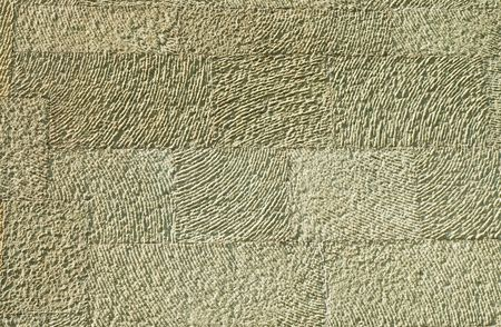 wall texture: Sandstone block stone wall  with interesting texture