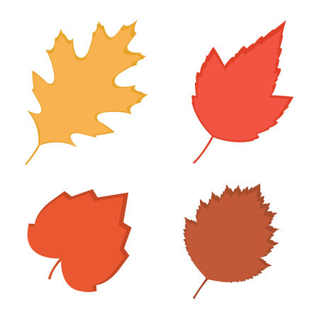 fall leaves royalty free cliparts vectors and stock illustration rh 123rf com Fall Leaves Transparent Background fall tree leaves vector