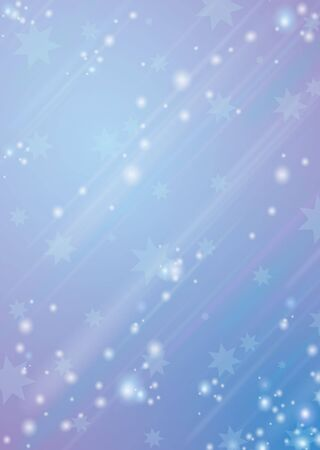 Winter background Stock Photo - 2118558