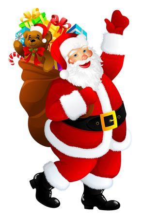 Santa Claus Stock Photo - 3673234