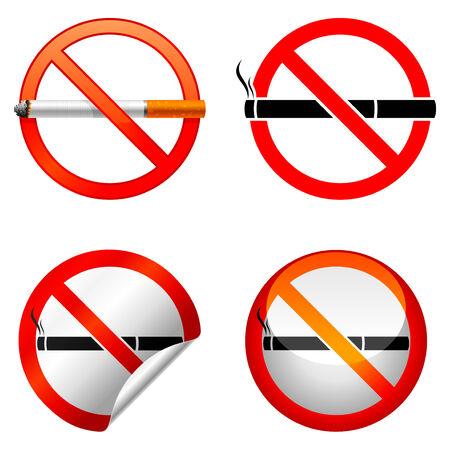 carcinogen: Ning�n signo de fumar.