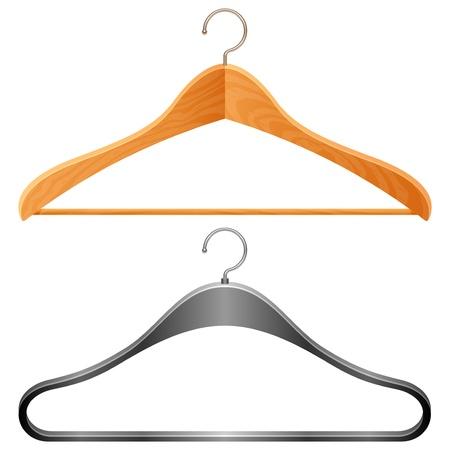 hook: Hangers.