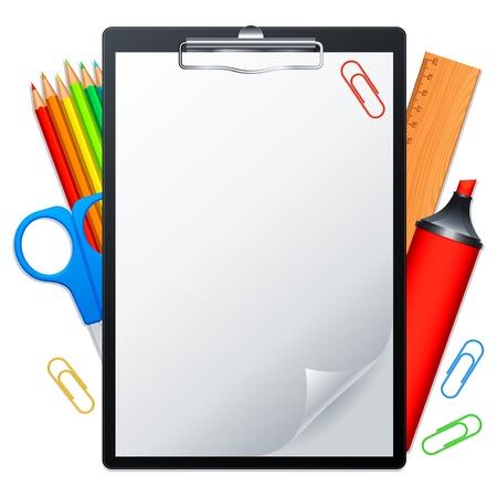panoya: Clipboard and tools.