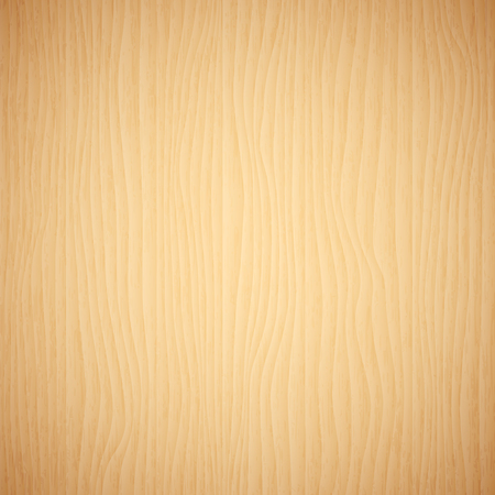 Brown wood texture, background, floor ord board surface Illustration
