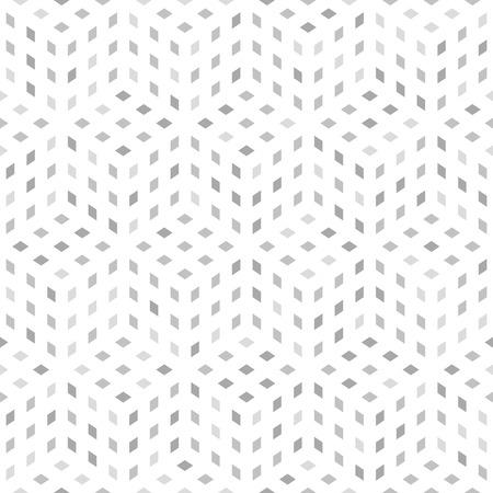 Geometrische nahtlose Muster Vektorgrafik