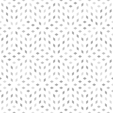 Sin fisuras patrón geométrico Ilustración de vector