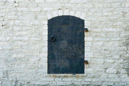 old gates photo