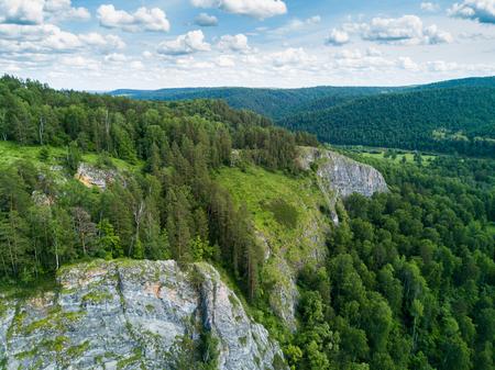 ural: Kapova cave, Shulgan tash nature reserve, Bashkortostan, Russia.