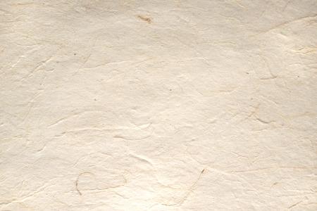 black sheet of parchment paper