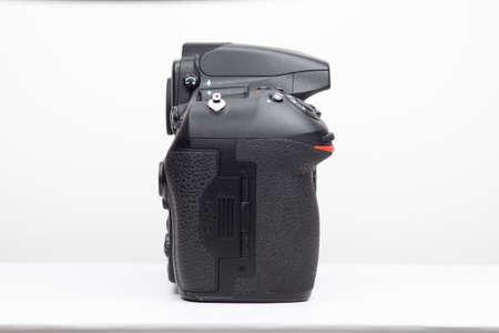 camera DSLR mirror professional digital photo body photography high quality