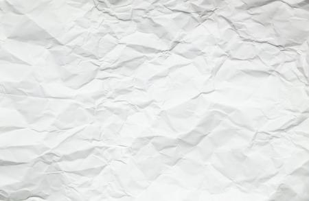 しわくちゃの紙テクスチャ 写真素材 - 84822463