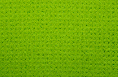 Green wiping Cloth Texture