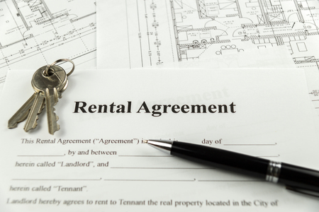 rental: Rental Agreement