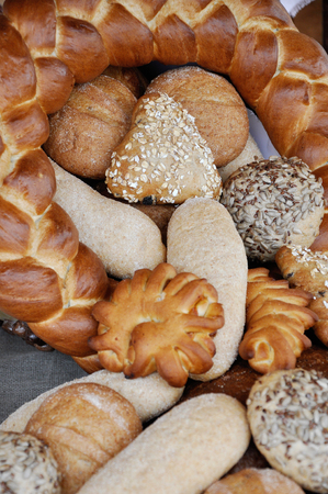 bakery products: Bakery products.